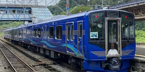 【鉄道】SR1 軽井沢リゾート・しなのサンライズ・しなのサンセット